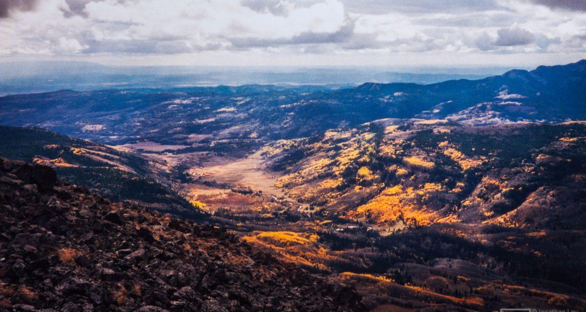 Pagosa Springs to Chama